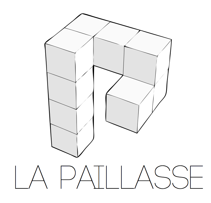 Logo La Paillasse