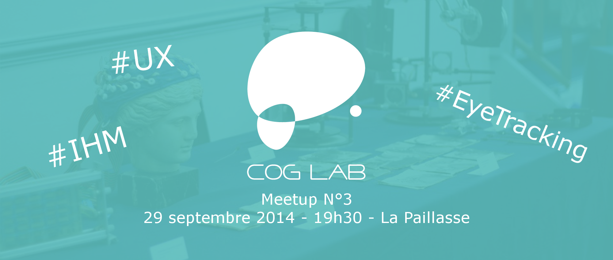 Meetup CogLab 3